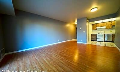 Living Room, 2901 Middlefield Rd, 0