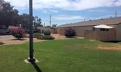 Coachella Valley Apartments, 2