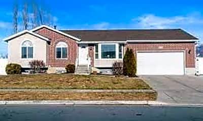 Building, 1142 W 345 S, 0