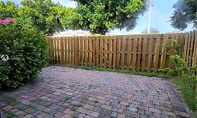 Patio / Deck, 23259 SW 113th Ct, 1