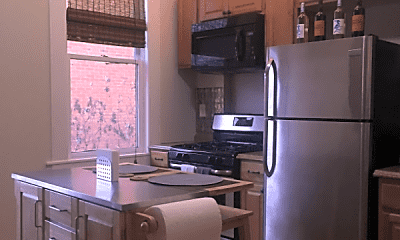 Kitchen, 1007 S High St, 1