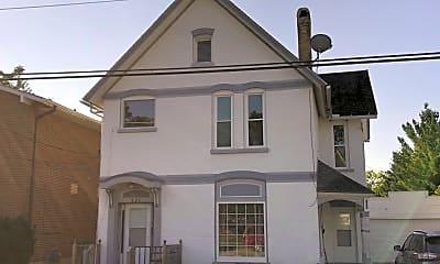 Building, 321 Locust St, 0