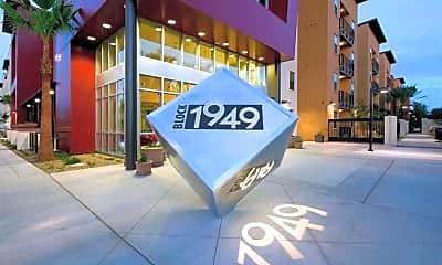 Block 1949 Apartments, 0