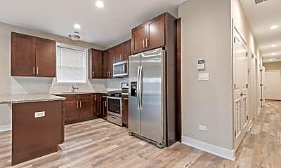 Kitchen, 6450 S Ellis Ave 1, 1
