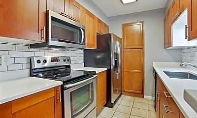 Kitchen, 1217 Pine Heights Dr NE 1217, 1