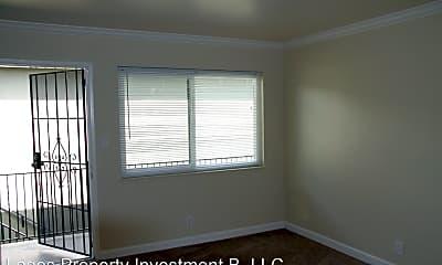 Bedroom, 143 N 8th St, 2