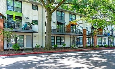 Building, 1616 Piedmont Ave NE Unit #1, 0