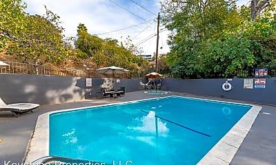 Pool, 4124 Eagle Rock Blvd, 1