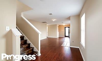 Living Room, 20722 Cypress Crescent Ln, 1