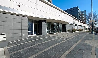 Building, 4101 Albemarle St NW 625, 1