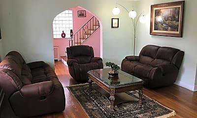 Living Room, 5405 Guarino Rd, 0