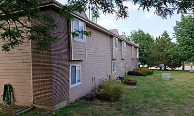 Clarion Park Apartments, 0