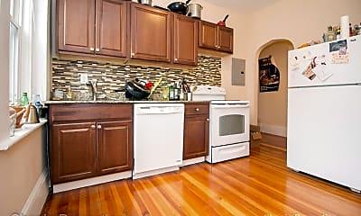 Kitchen, 636 Washington St, 0