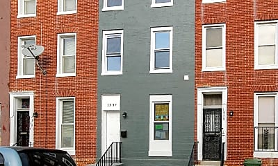 Building, 1537 Argyle Ave, 0