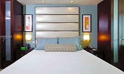 Bedroom, 4391 Collins Ave 918, 1
