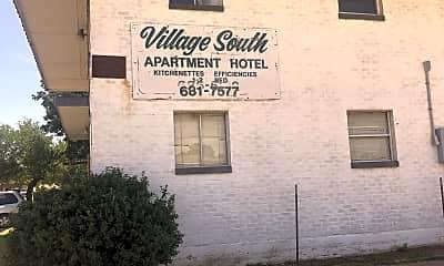 Village South, 1