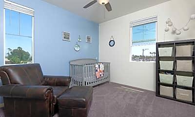 Bedroom, 529 Sandpiper Way, 1
