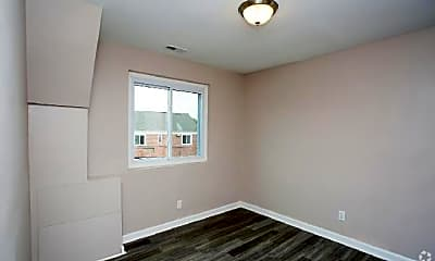 Bedroom, 1323 N Woodington Rd, 1