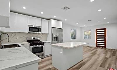 Kitchen, 2125 S Rimpau Blvd, 1