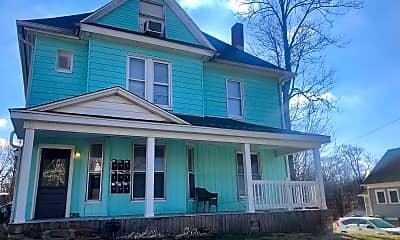 Building, 423 S Fess Ave 3, 0