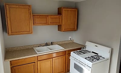 Kitchen, 1208 13th St, 0