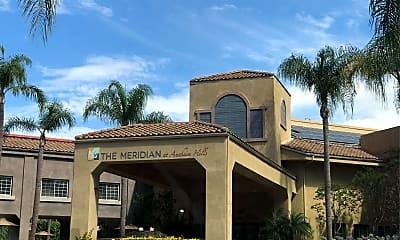 Canyon Hills Club, 2