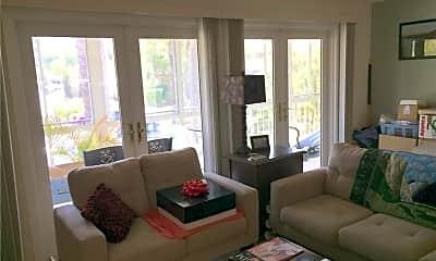 Living Room, 957 Calle Aragon Q, 1