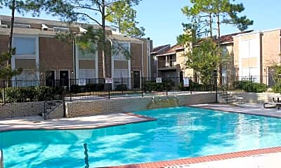 Westwood Fountains Apartments, 2