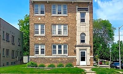 Building, 5302 W Burnham St, 0