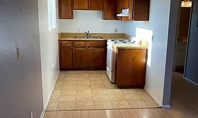 Kitchen, 1806 N Spurgeon St, 1