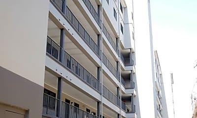 Building, 2 Leverington Ave, 1