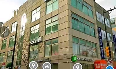 Building, 3660 Main St 1ST, 0