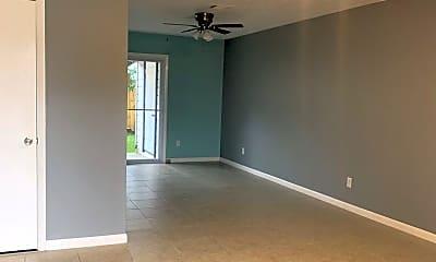 Living Room, 2428 Johnson Dr, 2