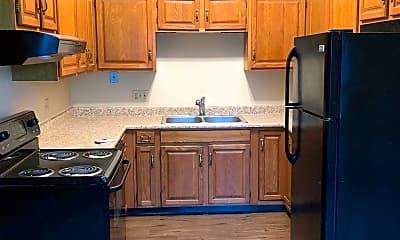 Kitchen, 731 Gordon Smith Blvd 4, 1