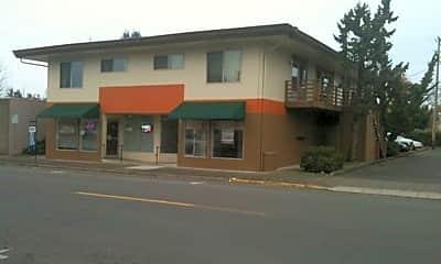 Building, 826 A St, 0