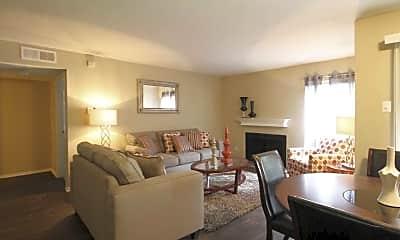 Living Room, Summerwood Cove, 1