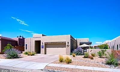 Building, 4631 Almeria Dr NW, 1