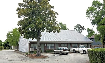 Building, 4105 Spirea Dr, 0