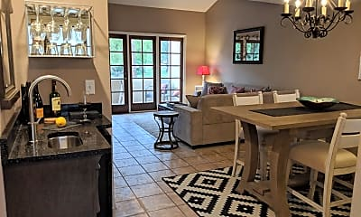 Living Room, 6244 N 30th Pl, 1