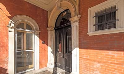 Building, 140 Wickenden St, 2