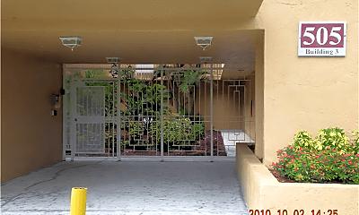 Patio / Deck, 505 S Pine Island Rd, 0