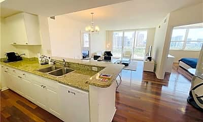 Kitchen, 19501 W Country Club Dr 1107, 1