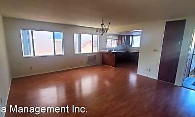 Living Room, 504 E Valencia Ave, 1