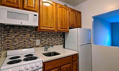 Kitchen, 210 E 29th St 5A, 1