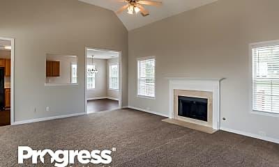 Living Room, 108 Bramlett Meadows Dr, 1