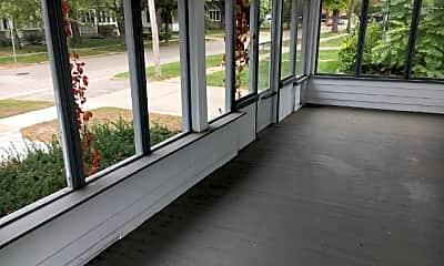 Patio / Deck, 215 W. Parent Avenue, 2