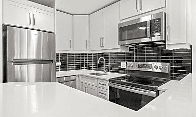 Kitchen, 88 W Schiller St, 1