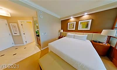 Bedroom, 135 E Harmon Ave 2505, 1