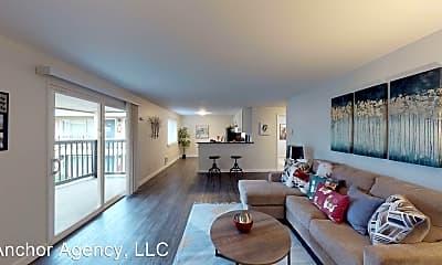 Living Room, 3700 South Center Blvd, 0