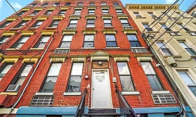 Building, 308 Madison St 3A, 2